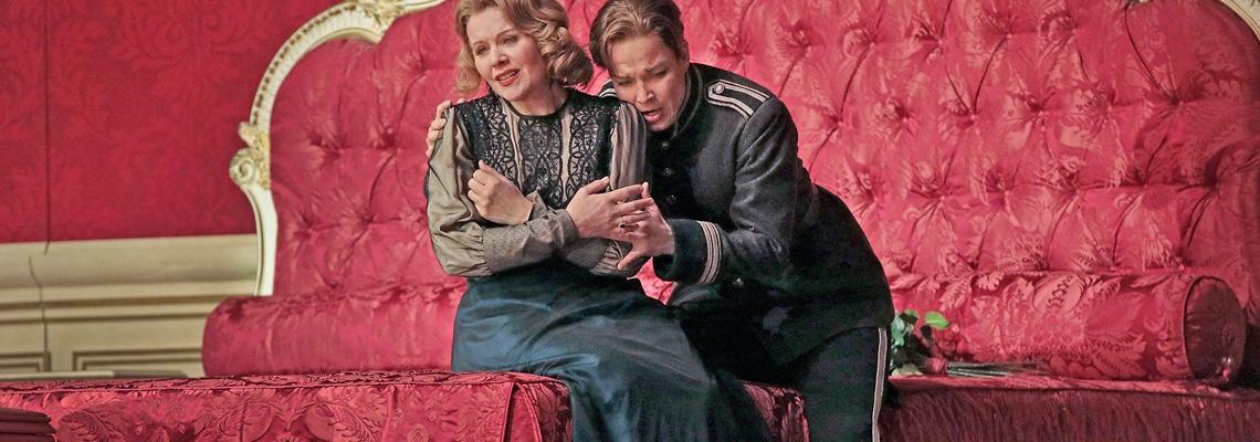 924 Der Rosenkavalier – Great Performances at the Met