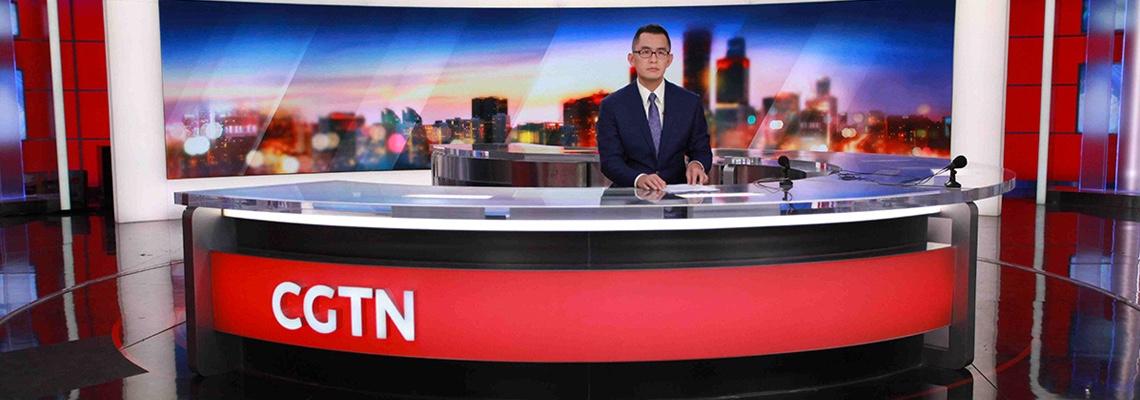 925 China Global News