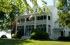 St Michaels, Maryland – 2 Weeknights , Wades Point Inn $526 Value!
