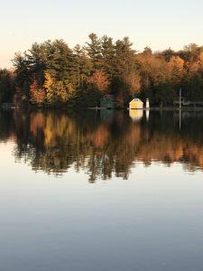23 Reflection Shelley DeSormeau Herkimer County