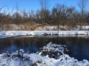 70 Winter ski on the Erie CanalAmanda Fenlon Onondaga County