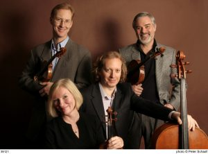 The American String Quartet