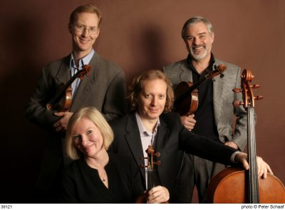 The American String Quartet