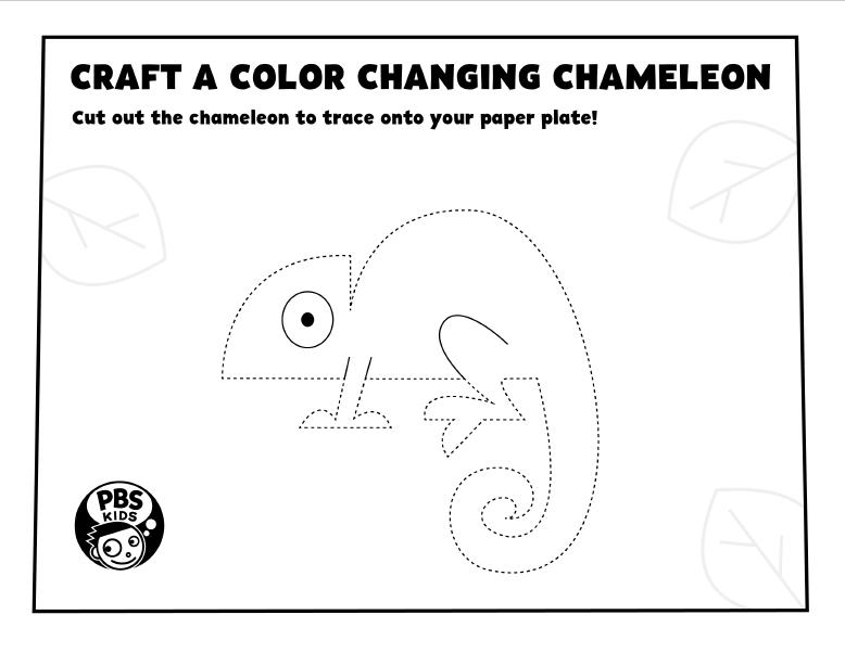 Activity_Chameleon
