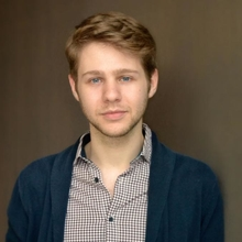 Pianist Adam Rothenberg