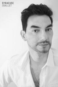 Aldo Katton Artistic Director, Syracuse City Ballet