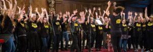 Amies Freedom Choir