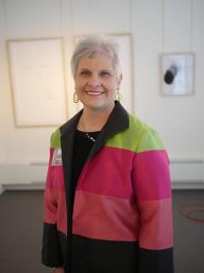 Anne Orr