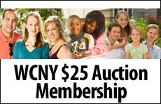 Auction Membership