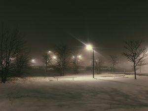 101 Streetlamp Nova Kowalski Onondaga County