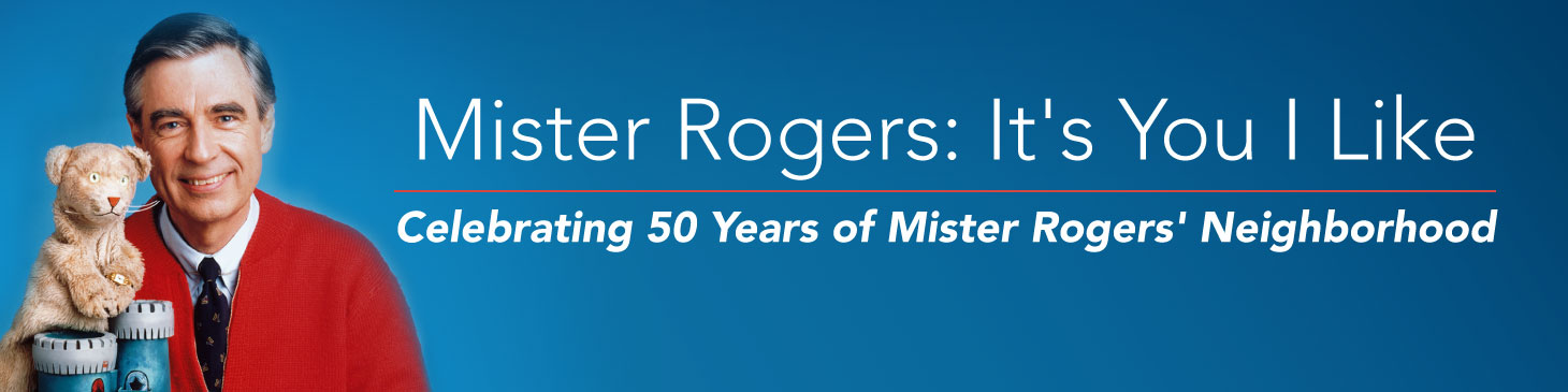 Mister Rogers Wcny