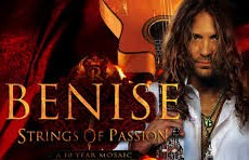 Benise: Strings of Passion 2-CD Set and Membership