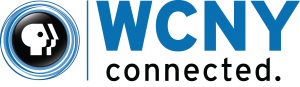 Blue WCNY Connected Logo RGB