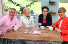 Great British Baking Show Cookook and Membership