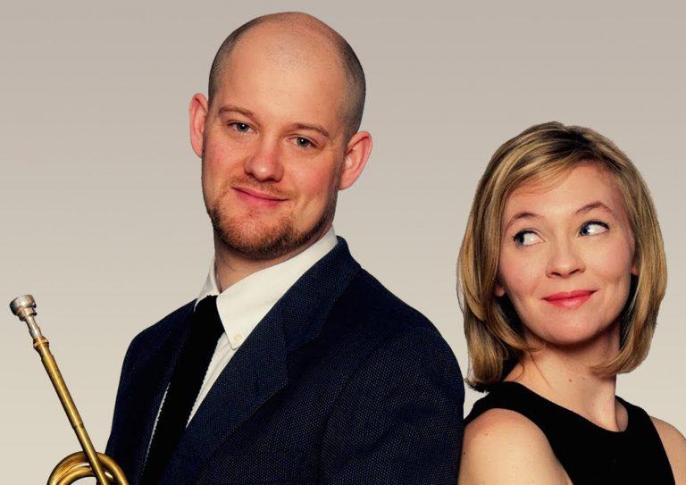 The Byrne-Kozar Duo