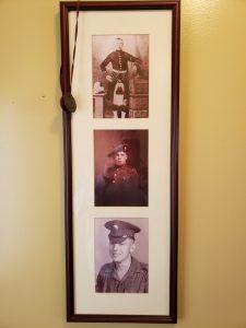 28My Dad, Grandfather & GreatgrandfatherKate RobertsonOnondaga County