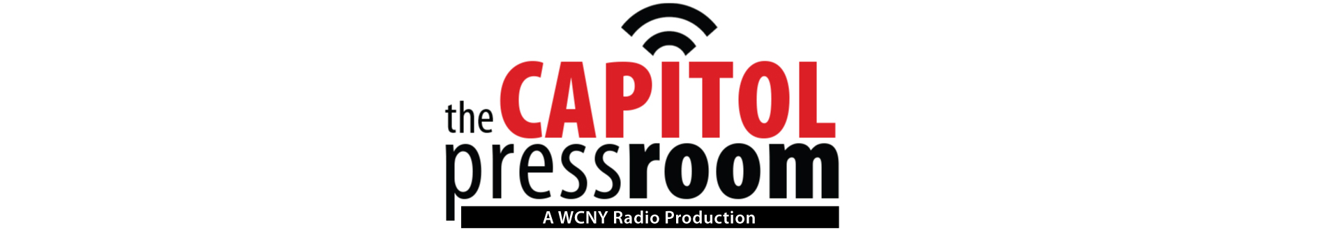 WCNY's The Capitol Pressroom