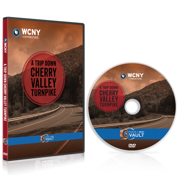 Cherry Vally DVD mockupp