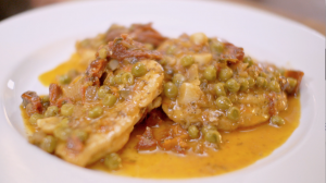 Chicken Scallopini CU