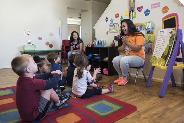Lawmakers eye overhaul of child care in New York with federal dollars |WCNY