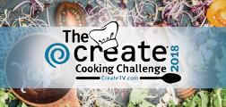 Create cooking challenge widget