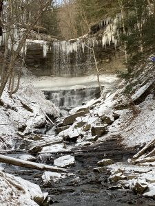 17Winter Trail Michael Sills Cortland County