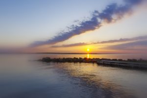 36May Sunrise Jan Miner  Onondaga County
