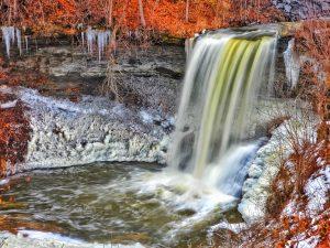 12 Wolcott FallsTimothy Kolb Wayne County