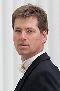 David John Pike