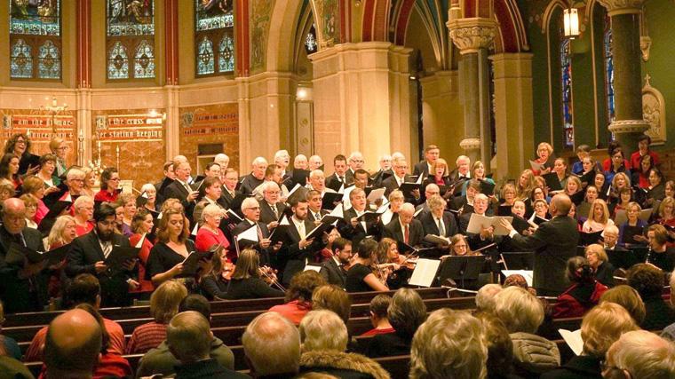 Diocesan Festival Chorus