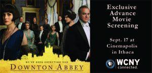 Downton Abbey Graphics_Widget