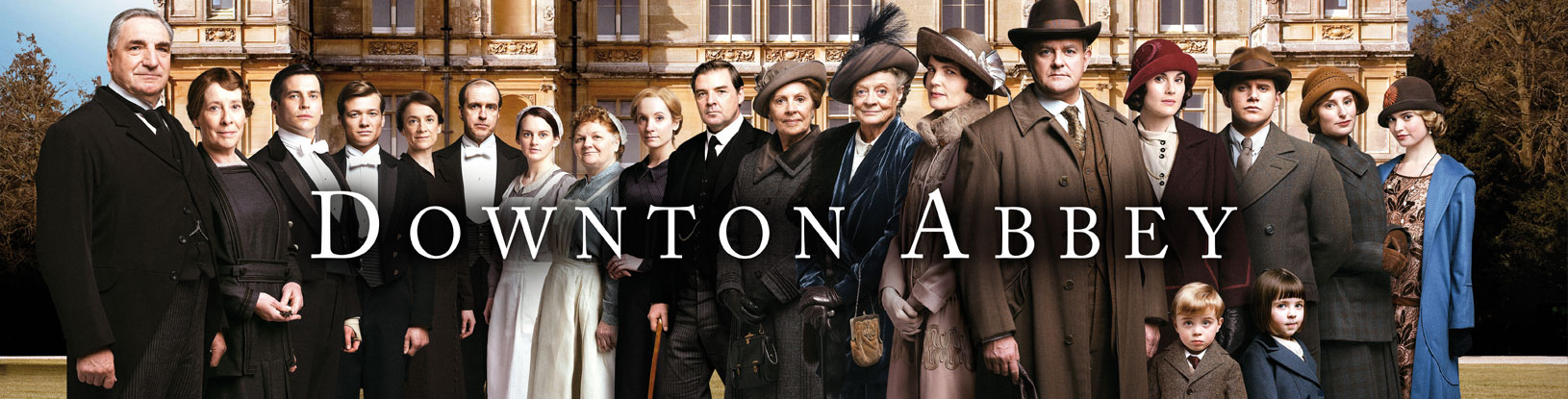Downton Abbey Screening RSVP