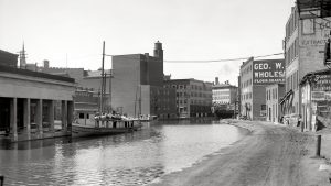Erie Canal Utica Photo