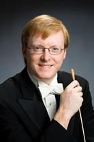 Erik Kibelsbeck Director, Onondaga Civic Symphony Orchestra