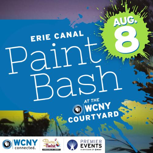 Event_ErieCanal_Paint