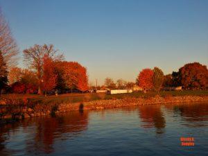 66Fall ReflectionWendy A. Badgley Onondaga County