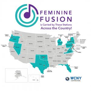 Feminine Fusion Map_Map Post
