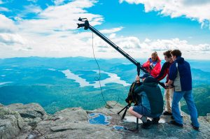 filming-on-whiteface-mountain