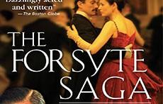 Forsyte Saga Complete Series 4 DVD Set and Membership