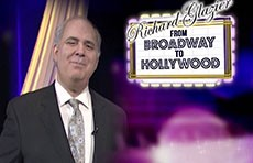 From Broadway to Hollywood with Richard Glazier CD and Membership