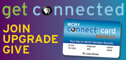 Become a Member, Upgrade, or Give Today!