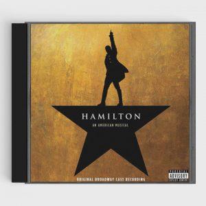 Hamilton-CD