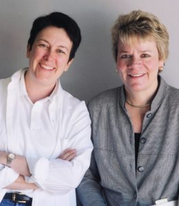 Composer Jennifer Higdon & Maestra Marin Alsop