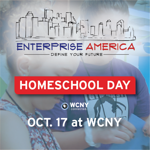 Homeschool Day Social Graphics_Shop Sqaure