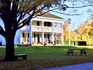 14A fall day at Bump TavernJoanne Osterhout Otsego County