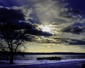 145Onondaga Winter BluesJohn DeNicola Onondaga County