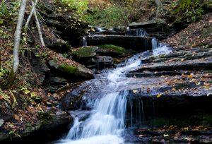 49 Autum WaterfallRalph Ortiz Oneida County