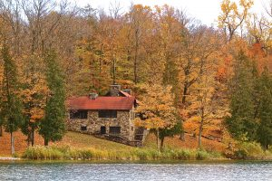 52 Fleeting Days of AutumnJudy Cook Onondaga County