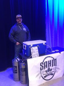 WCNY Scenes of the Region. Beer Samples Provided By SAHM.
