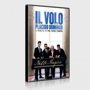 Il-Volo-Notte-Magica-DVD